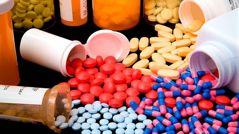 Как лечить пародонтоз антибиотиками