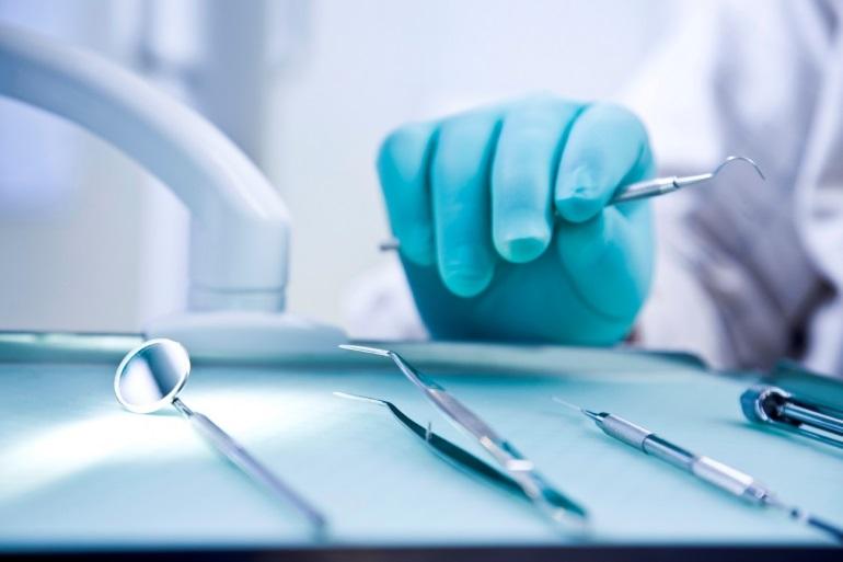 Современные схемы лечения пародонтита